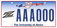 University of Akron Zips