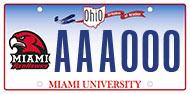 Miami University Red Hawks
