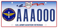 U.S. Army Aviation Veteran