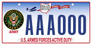 U.S. Army Active Duty