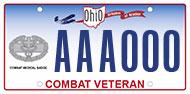 Combat Medical Badge 1
