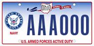 U.S. Navy Active Duty