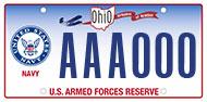 U.S. Navy Reserves
