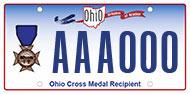 Ohio National Guard Ohio Cross